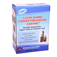 Clear Guard Copper Preventive Coating