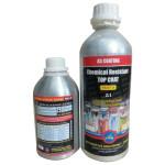 Chemical / Acid Resistant Paint