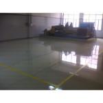 Floor Marking Paint 2K