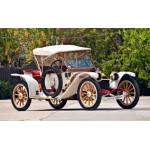 Vintage Car Rust Restoration